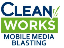 Clean Works Mobile Media Blasting